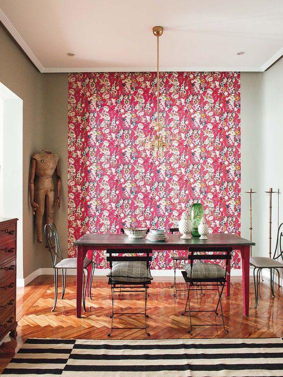 Vários anos e inspirações | ladies room | Pinterest | Mid-century ...