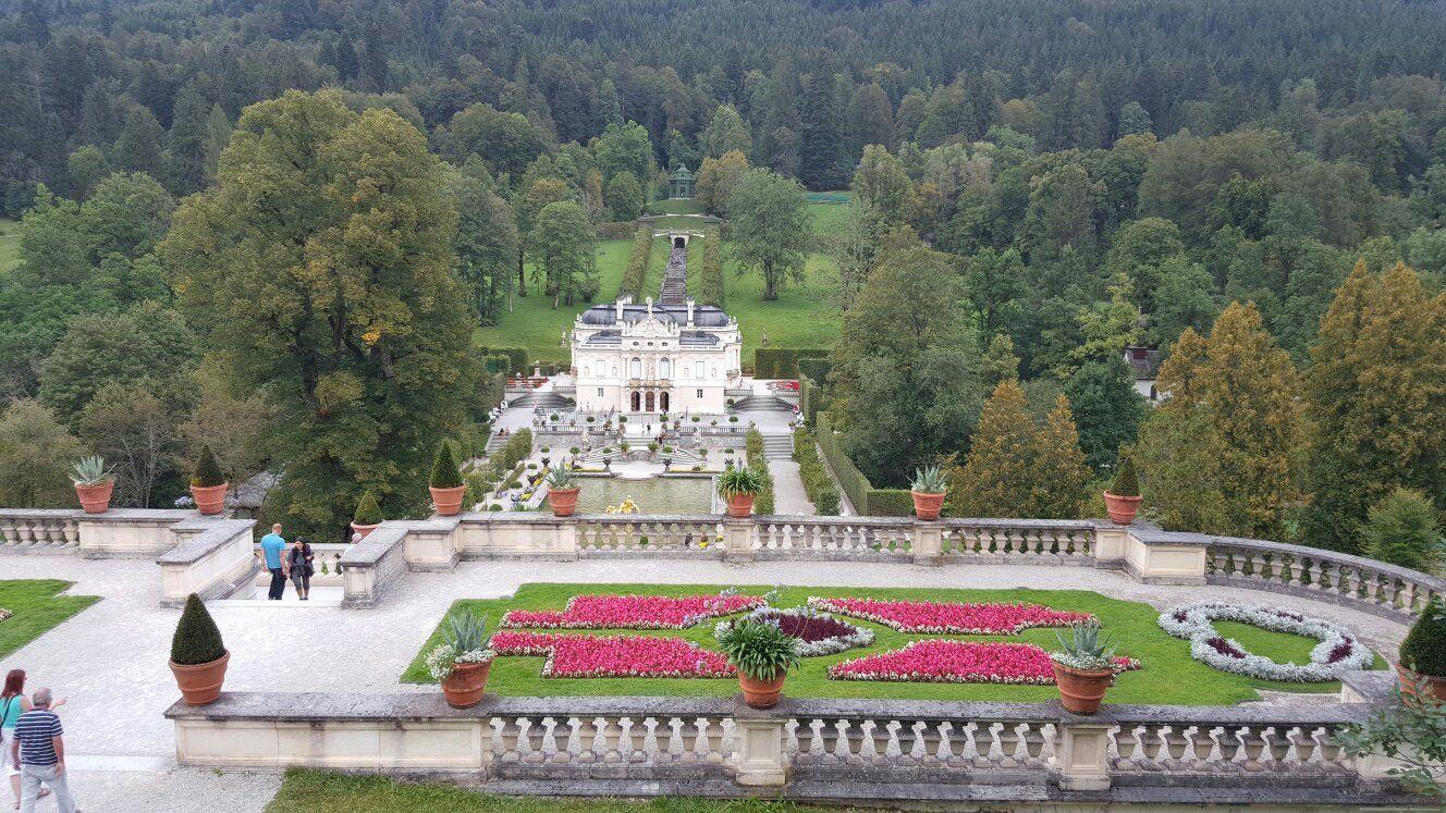 Linderhof Palace Germany Top Tips Before You Go Tripadvisor Arte De Personajes Arte Escenario