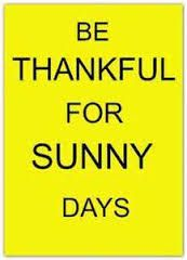 Image result for happy sunny day quotes | Sunny | Sunny day ...
