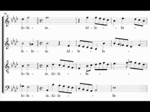O Magnum Mysterium - Victoria: I always get emotional when I sing ...