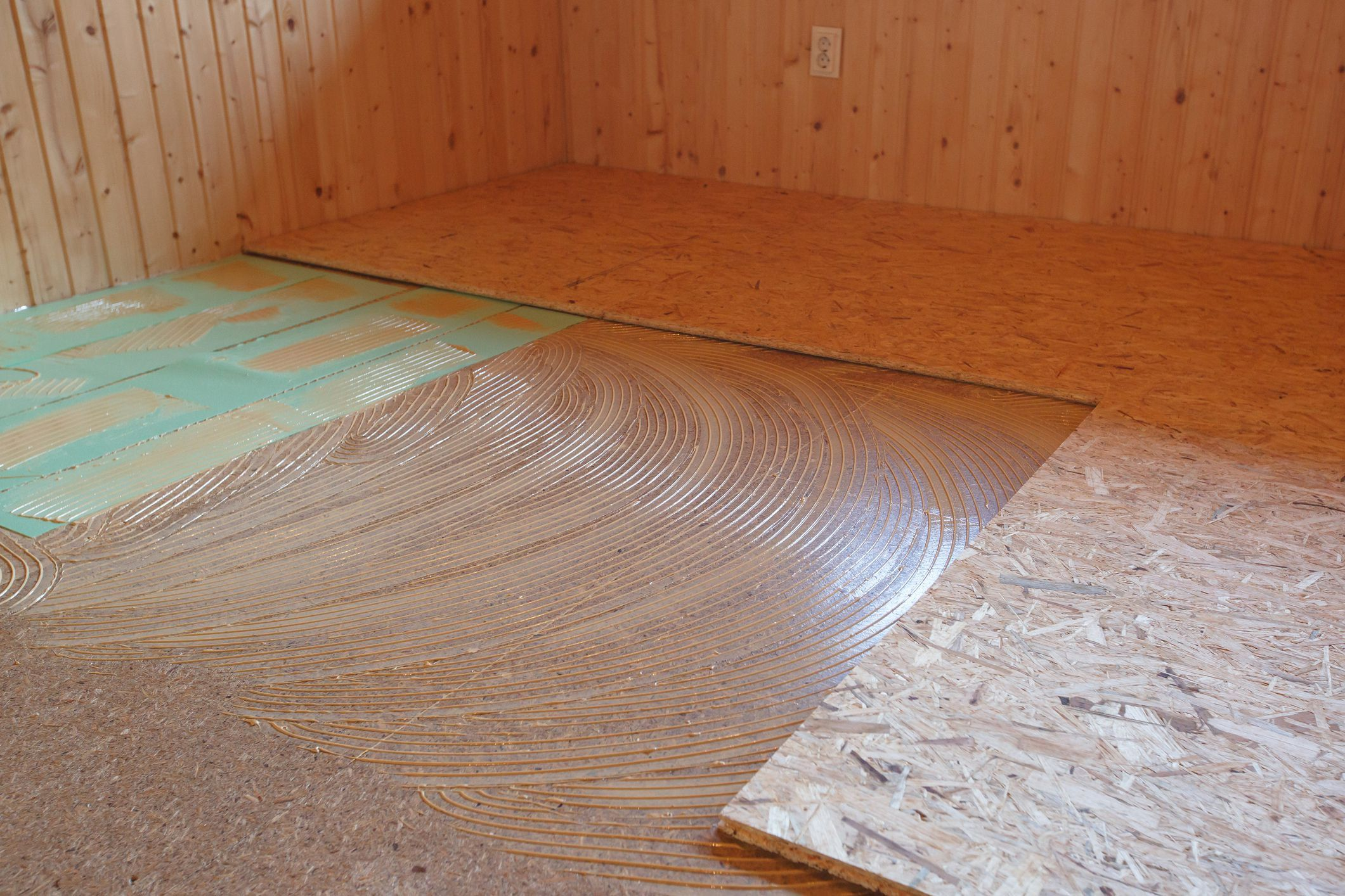 21 Spectacular How To Install Hardwood Floors With Glue Vinyl Flooring Rolls Vinyl Flooring Installing Laminate Flooring