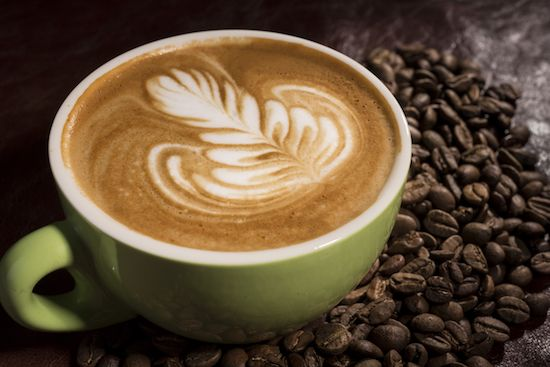Did you know? #Coffee is one of the most commonly consumed #antioxidant sources in the U.S. It's been shown to have many health benefits because of this. So go ahead and enjoy a cup today!