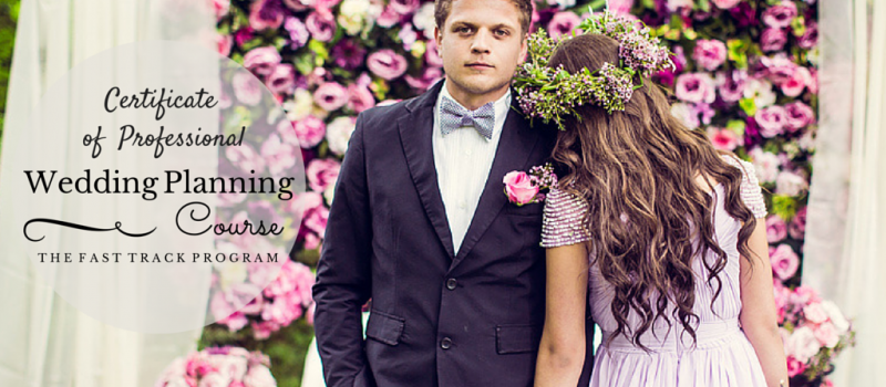 Fast Track Wedding Planning Course How To Become A Top Coordinator Best Advice