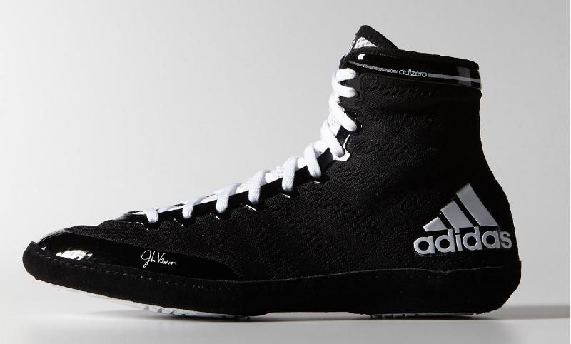 Chaussures de lutte adidas adizero XIV Wrestling and Boxing Chaussures