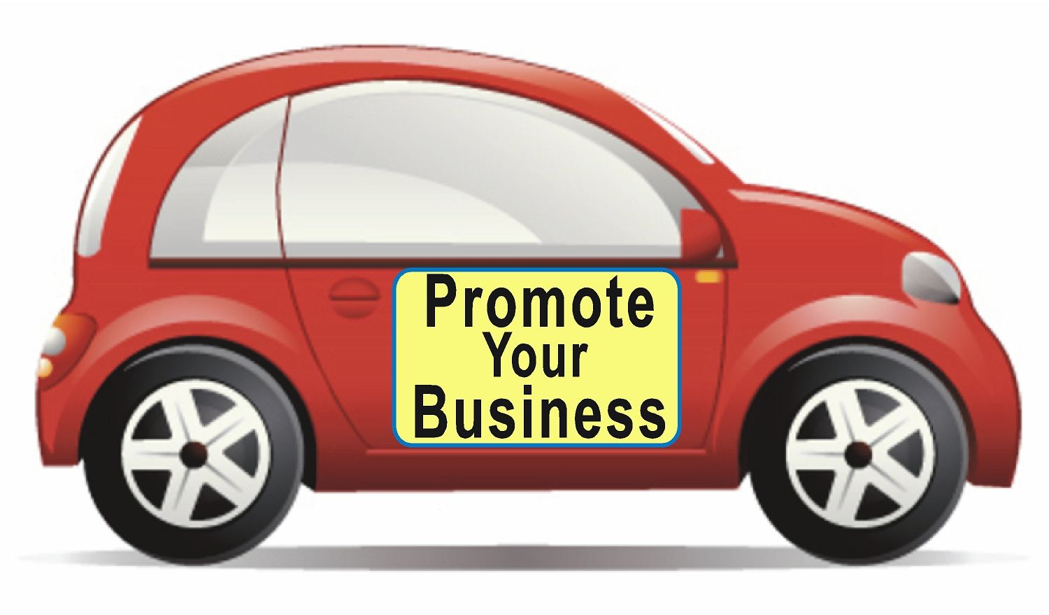Create Design And Personalized Your Own Custom Car Magnets Online - Custom car magnets