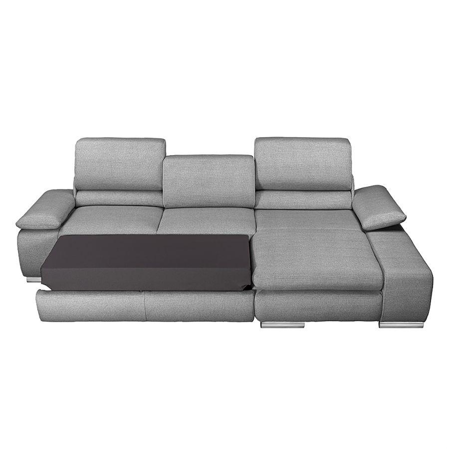 ecksofa masca ii strukturstoff wohnzimmer ecksofa. Black Bedroom Furniture Sets. Home Design Ideas
