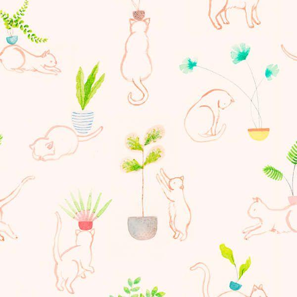 PATTERNS - Amy Borrell | Illustration & Design
