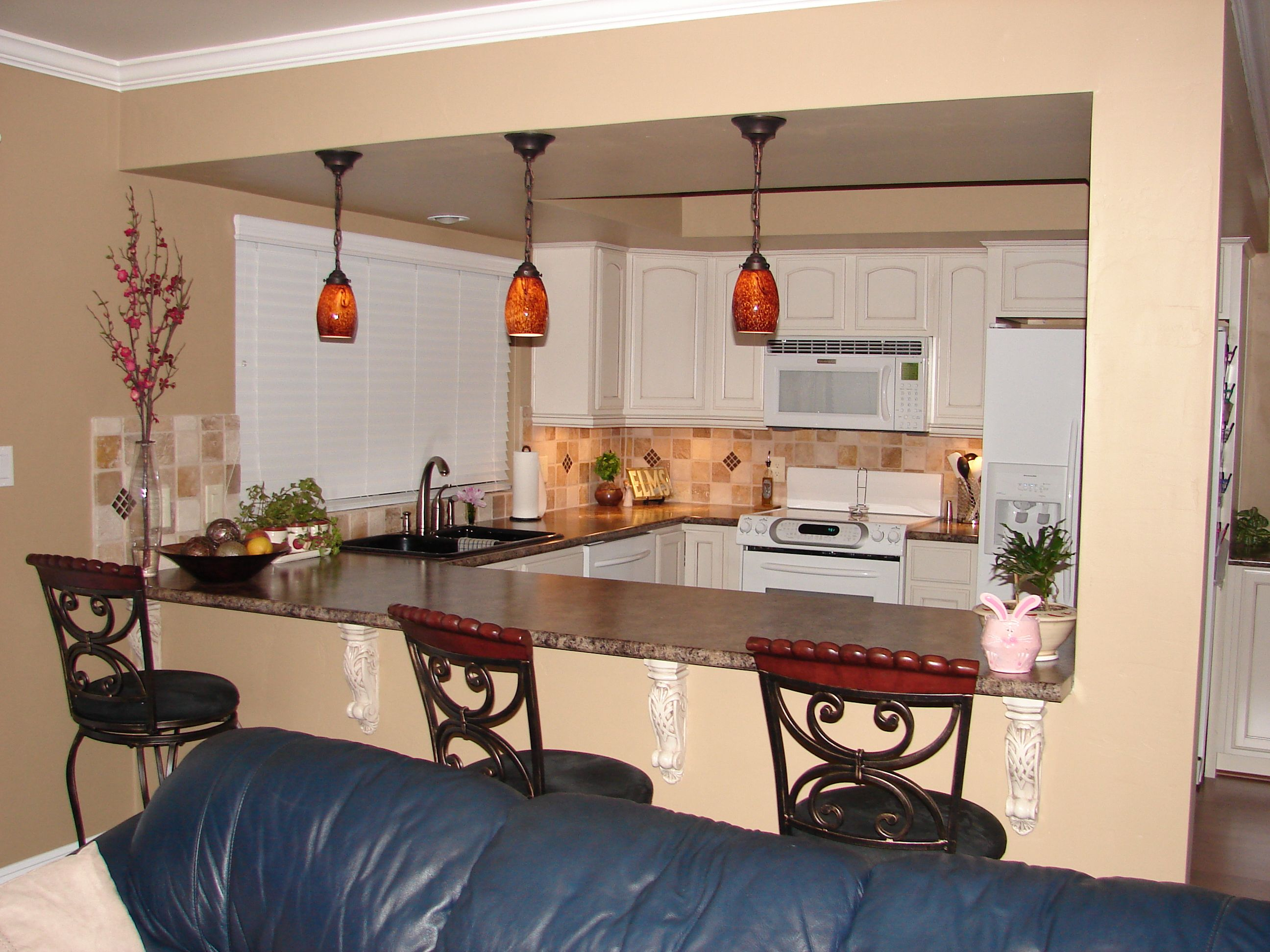 Blue River Cabinetry And Construction Is A Full Service Remodeling