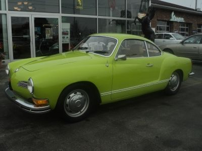 My very first car 1969 vw karmann ghia purchased in for Southern motors savannah ga