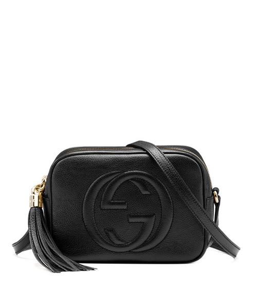 Pin By Gemma Gurnes On Handbags Gucci Disco Gucci Bag Gucci Soho Bag