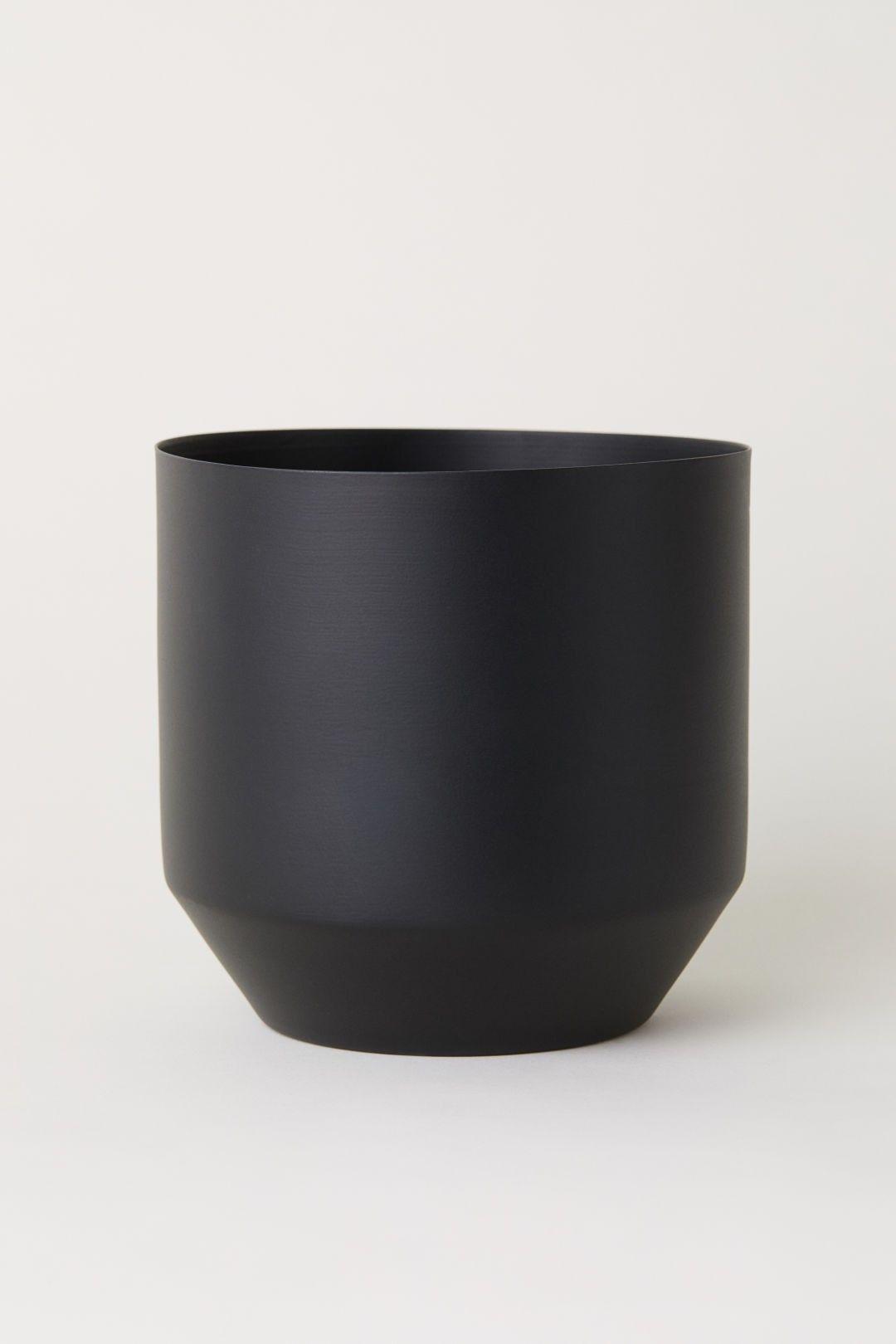 Stunning Design Eye Cather Pot Handmade Emerald Green Patterned Ceramic Pot