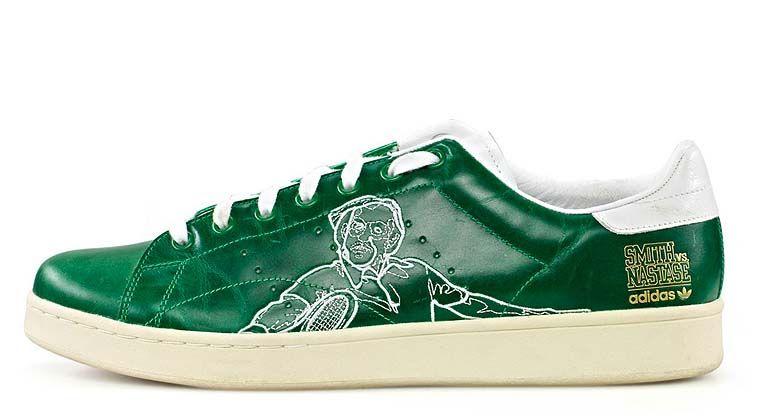 buy online cfadd 5329b Adidas Stan Smith, Will Smith
