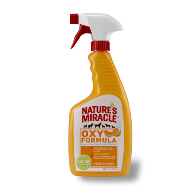 Nature's Miracle Oxy Formula, 24 Ounce