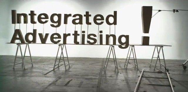 ¿Sabes lo que es el Marketing o Publicidad integral?