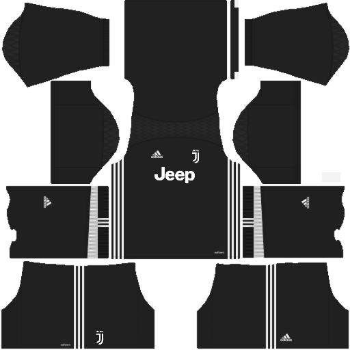 Juventus Ddls 512x512 Goalkeeper Kits Away 2017 2018 Goalkeeper Kits Soccer Kits Juventus
