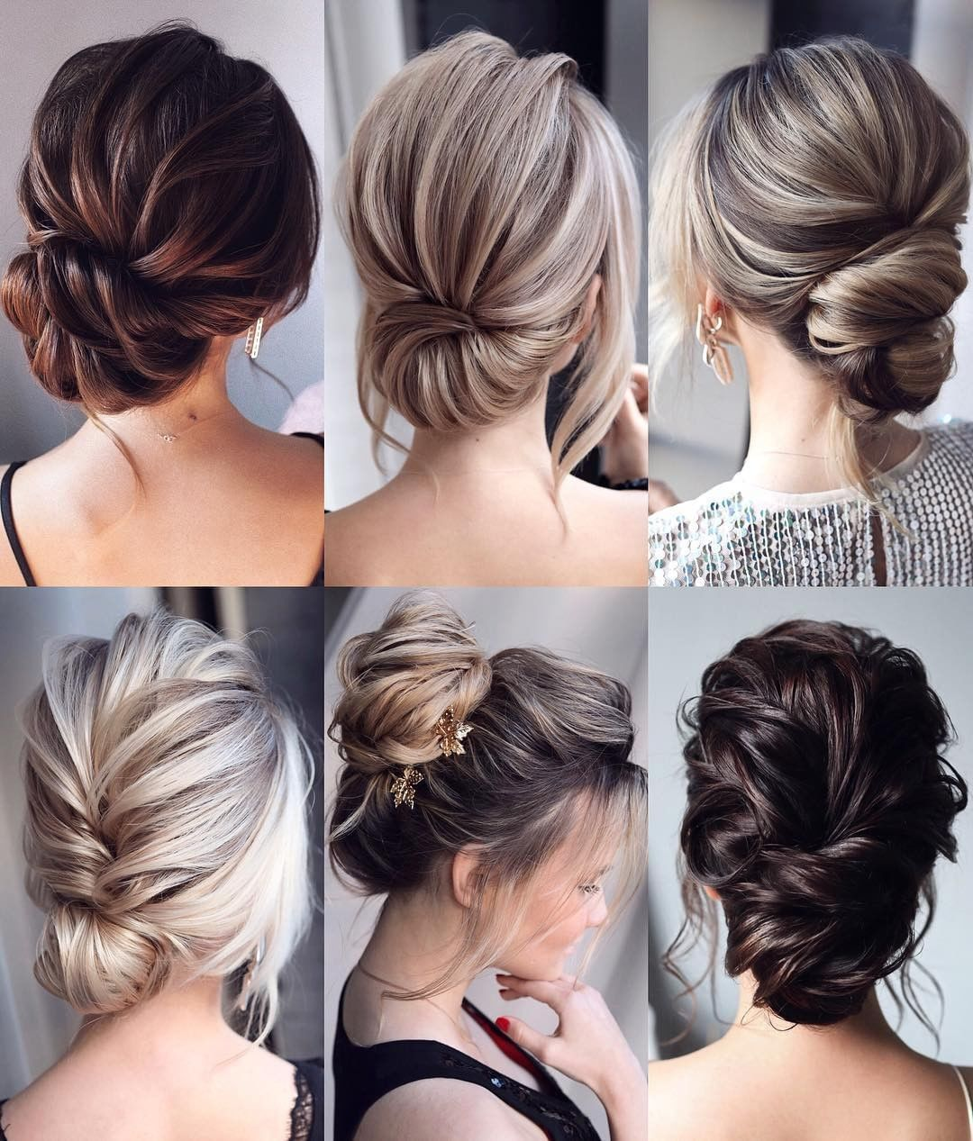 New The 10 Best Easy Hairstyles In The World Easy Hairstyle For Medium Hair For School Quick Medium Hair Styles Medium Length Hair Styles Easy Hairstyles