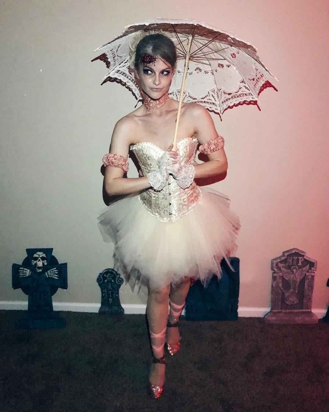 Zirkus Seiltanzer Kostum Selber Machen Zu Karneval Halloween