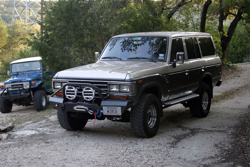 Toyota Land Cruiser Fj62 Land Cruiser Toyota Land Cruiser