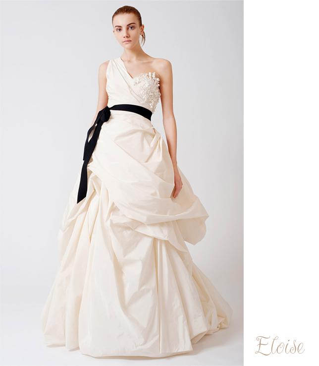 Pin By Vera Wang On Editorial Credits Black Wedding Dresses Used Wedding Dresses Wedding Dress Sizes