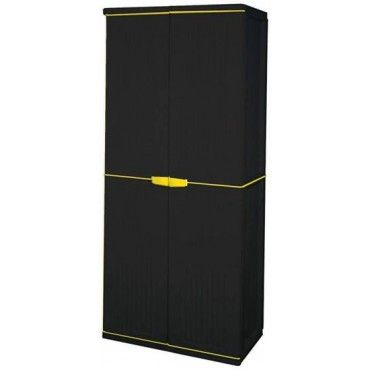 2 Door Cabinet Combine with the base cabinet for the garage or basement to create a great work/storage area!