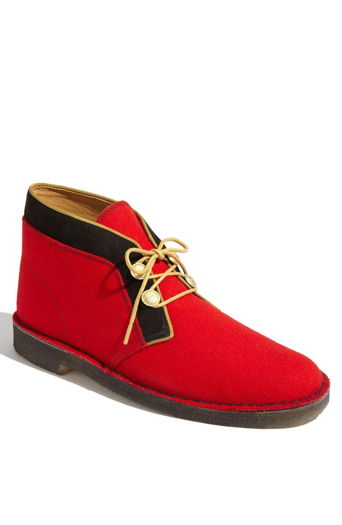 Mens desert boots, Clarks originals