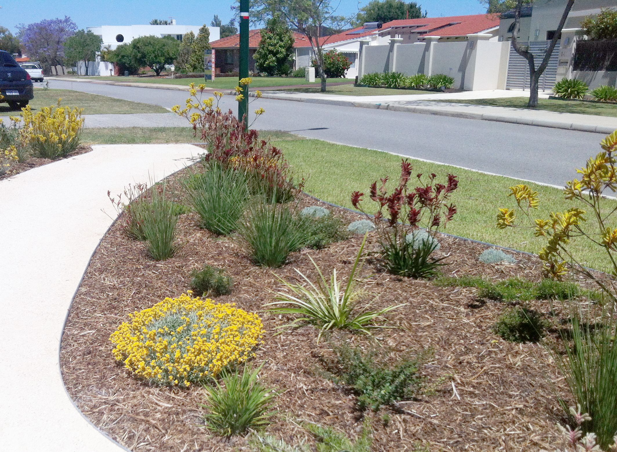 17 best images about garden design on pinterest gardens australian