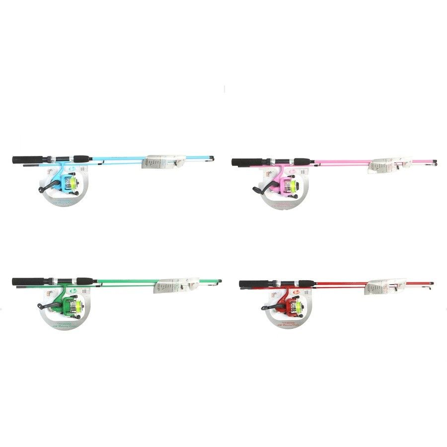 fishing rod in 12  Fishing poles for sale, Fishing rods for