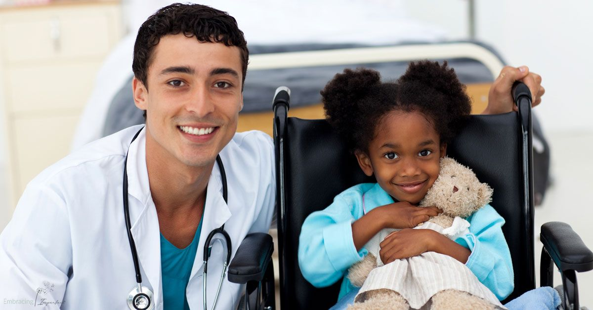 How medical grants help families in need ad home health