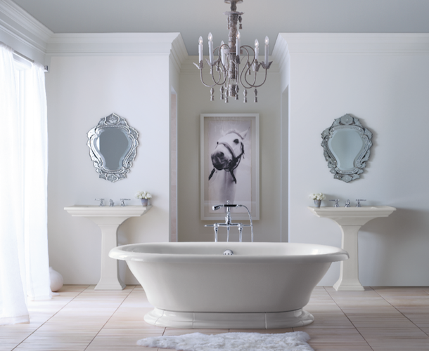 The Demand For Stylish Baths And Kitchens Is Increasing Stay Ahead