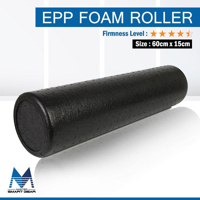 EVP Schaumstoffrolle Trigger Point Muskelgewebe Massage Fitness Gym ...