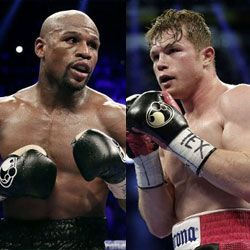 Betting odds mayweather vs alvarez best sites for betting on sports