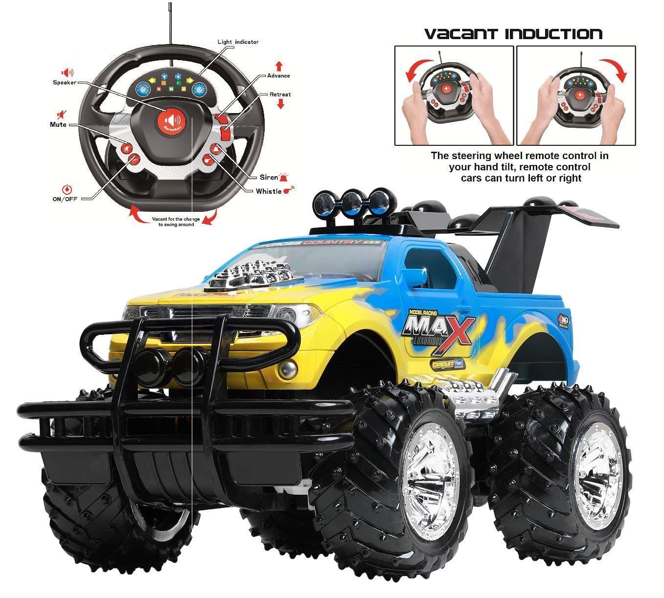 SHRAGIS Remote Control car | Remote control toys | Remote