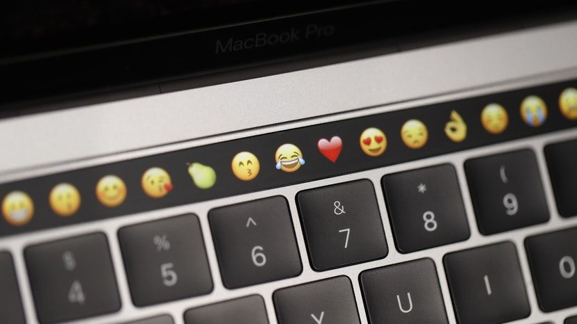 Emojis And Emoticons Are Similar But One Is Far Far Better In 2020 Macbook Pro Battery Macbook Pro Keyboard Macbook Pro