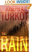 Free Kindle Book -  SCIENCE FICTION – $0.99 –  The Rain (A Post-Apocalyptic Story)