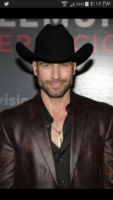 El Senor De Los Cielos Segunda Temporada El Gran Final Hoy Por Telemundo Country Wear Hot Country Boys Western Wear