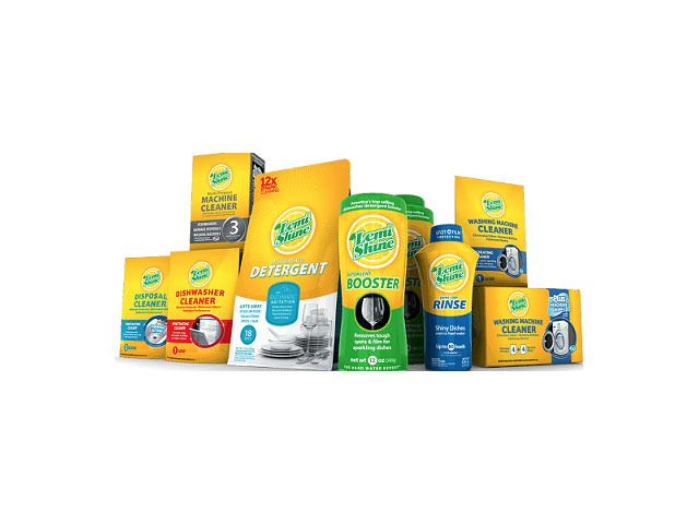 get free lemi shine cleaning product samples