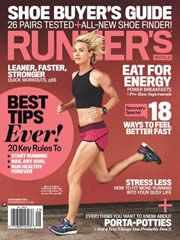 FREE Subscription to Runner's World on http://www.icravefreebies.com/