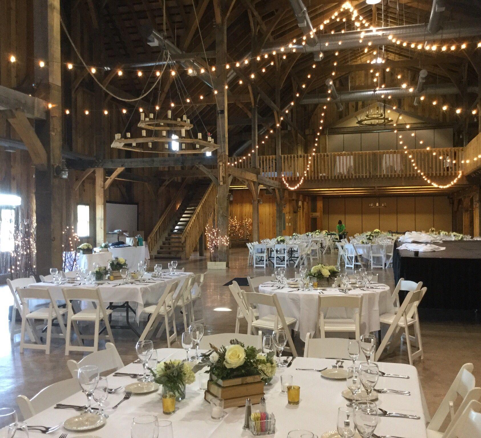 County Line Orchard barn wedding | Wedding decor elegant ...