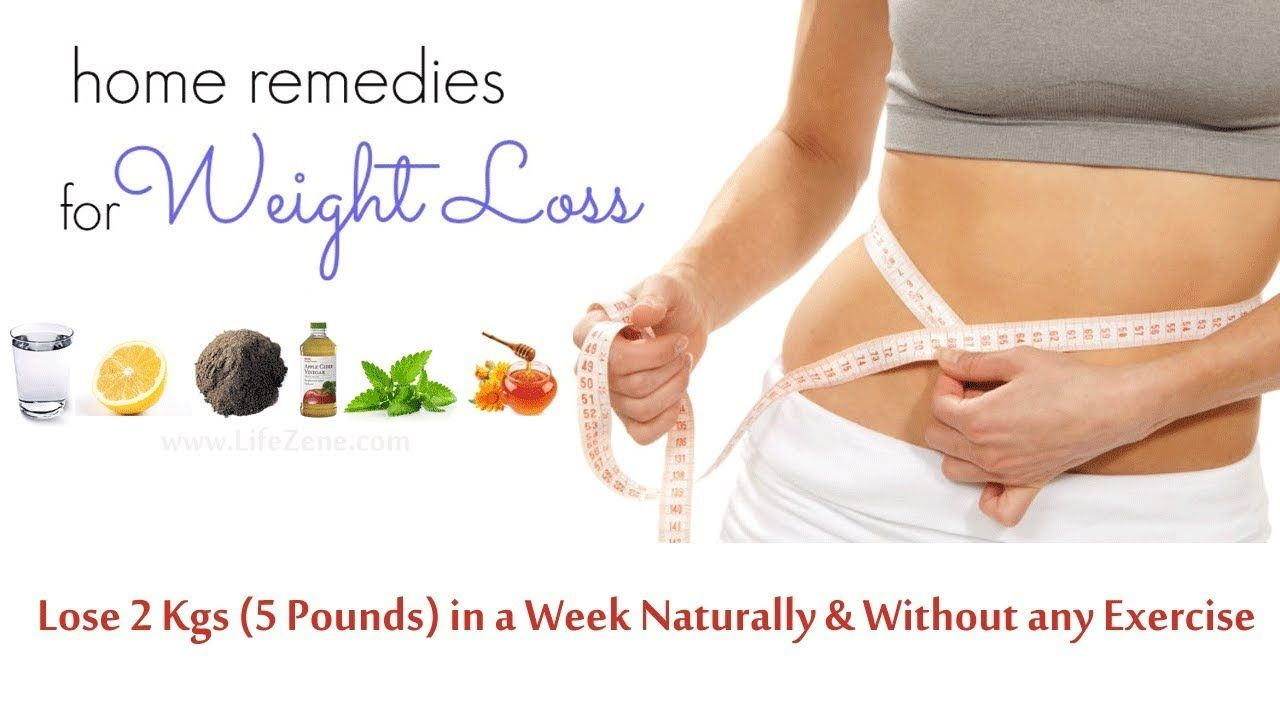 Herbal home remedy for rapid weight loss   PERSONAL CARE   Pinterest ...