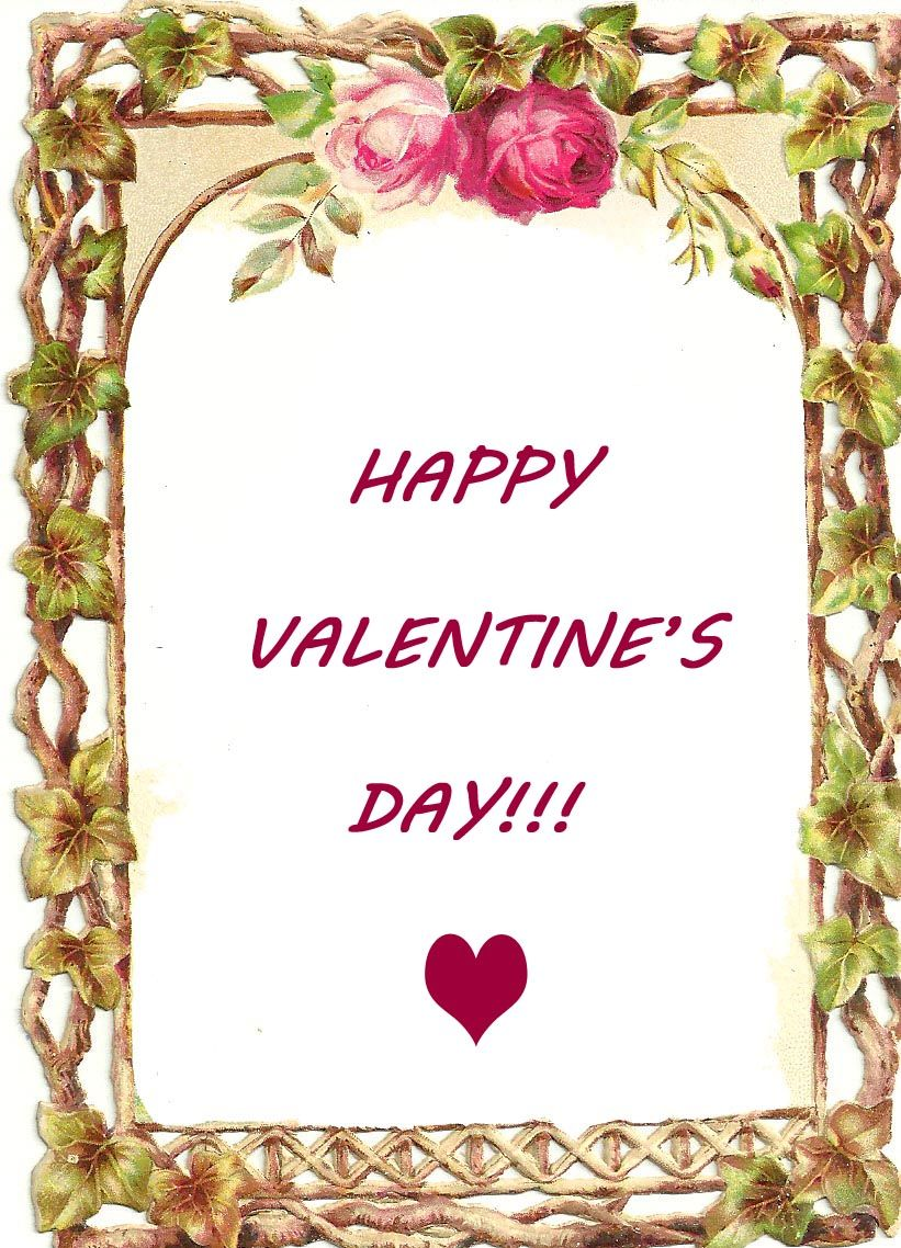 Happy Valentines from PJH Designs