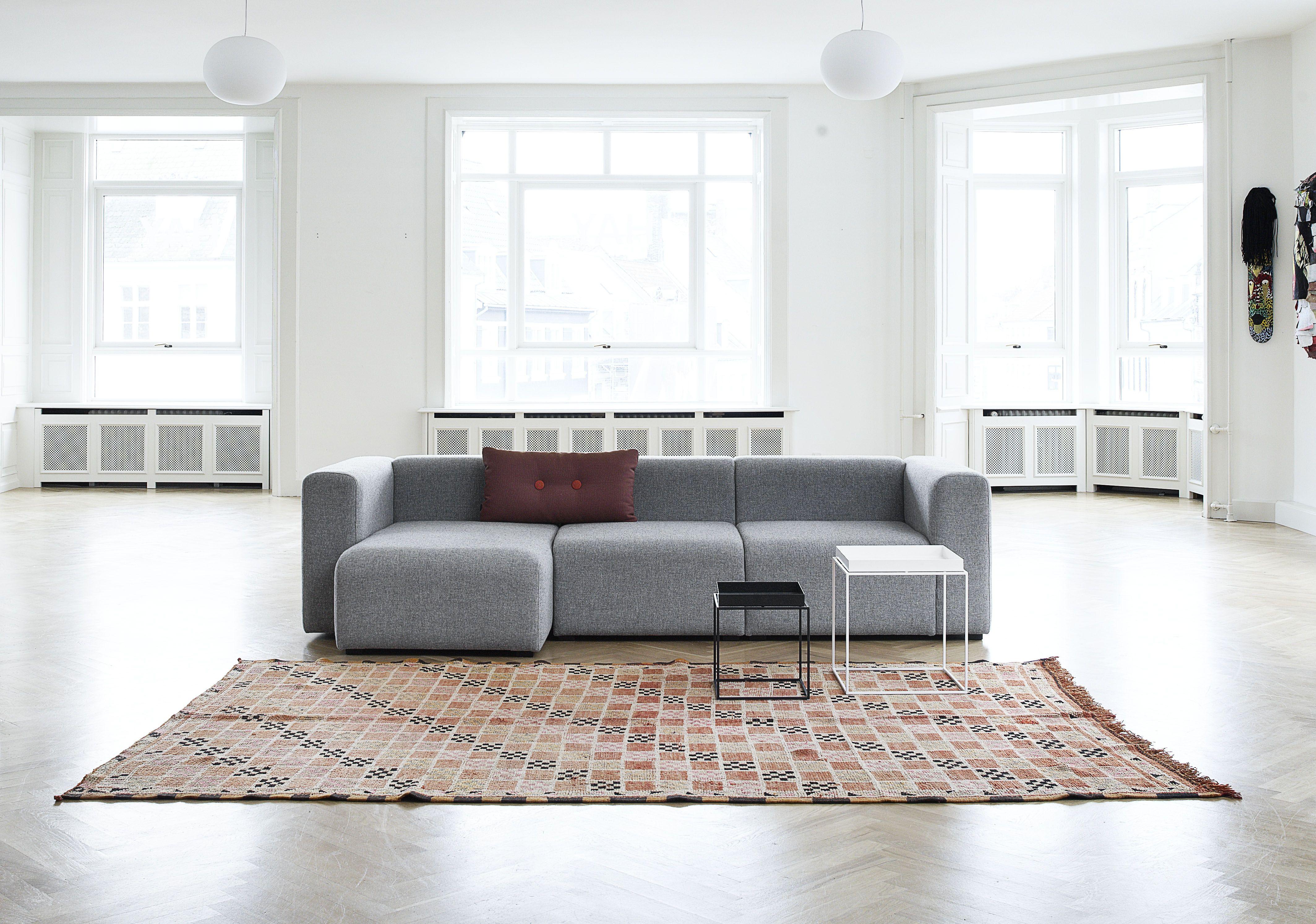 Hay Sofa Kvadrat Pier 1 Carmen Reviews Mags Dressed In Hallingdal 130 Textiles And Space