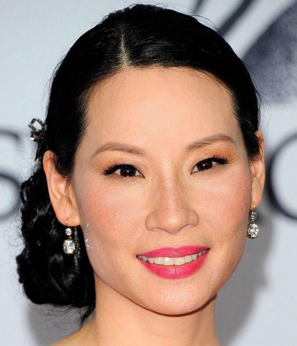 Lucy Liu Beauty Pinterest Lucy Liu Asian Eye Makeup And Makeup