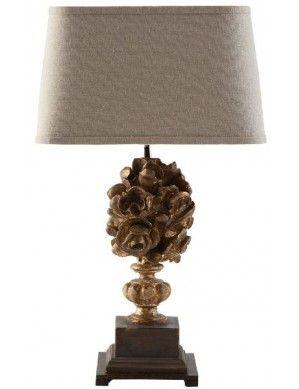 Camac Lamp