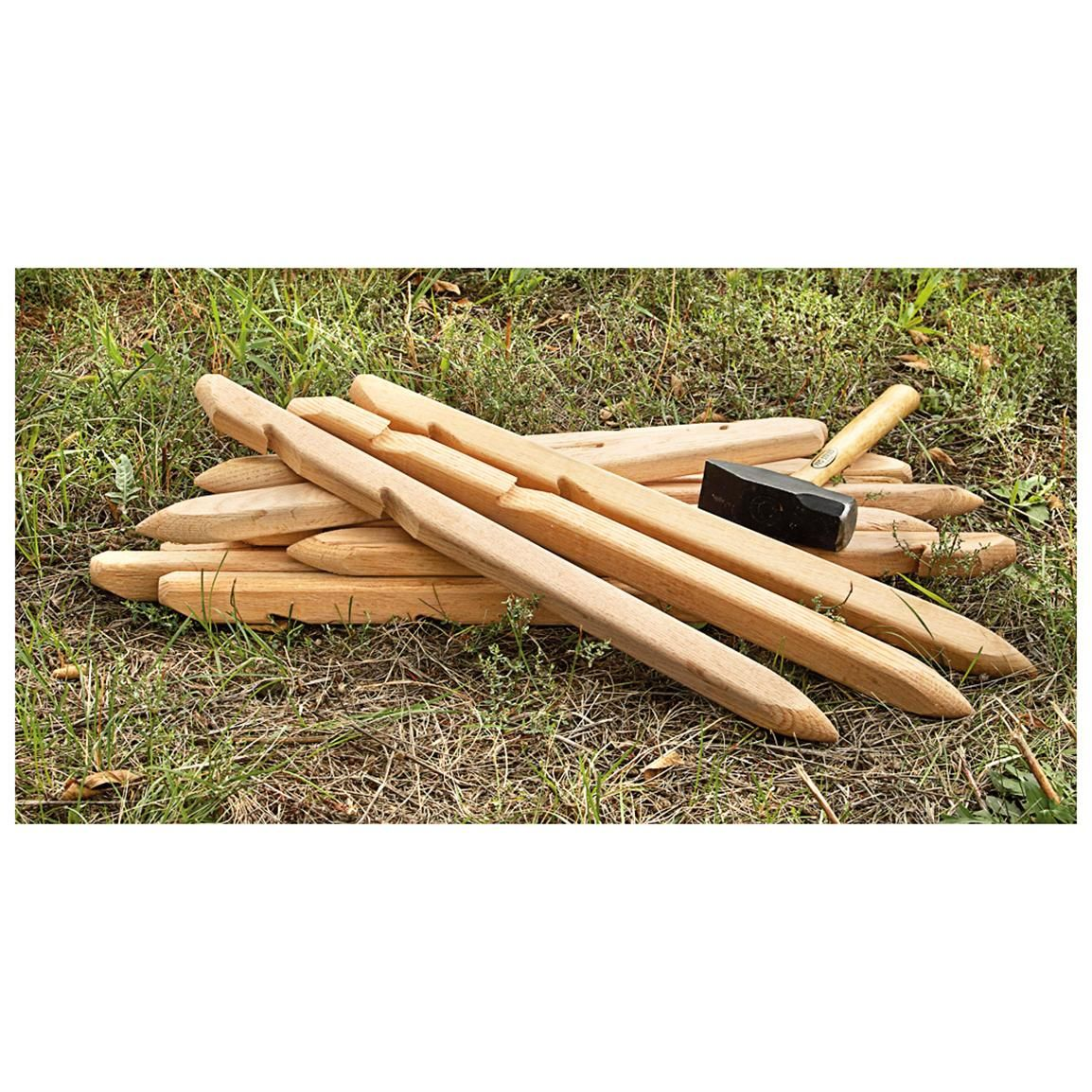 Image result for hardwood tent stakes  sc 1 st  Pinterest & Image result for hardwood tent stakes | OA | Pinterest | Tent ...