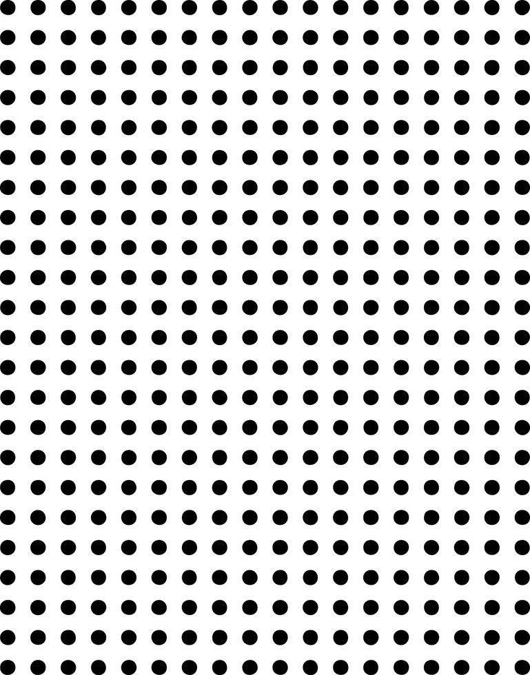 Картинка черный горох на белом фоне
