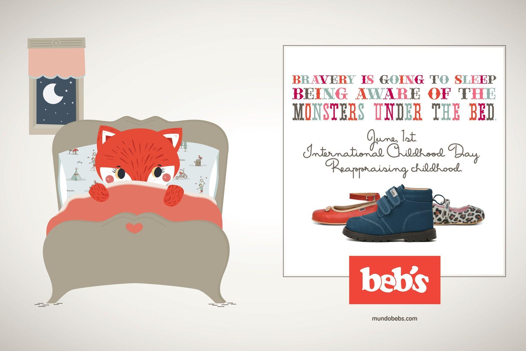 Beb's: International Childhood Day