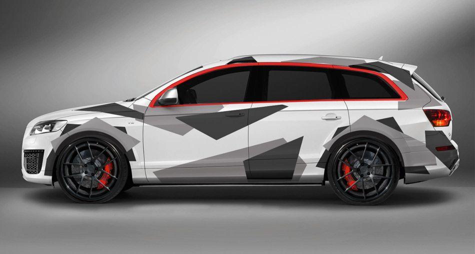 Jon Olsson Official Homepage And Blog Camo Car Audi Car Paint Jobs