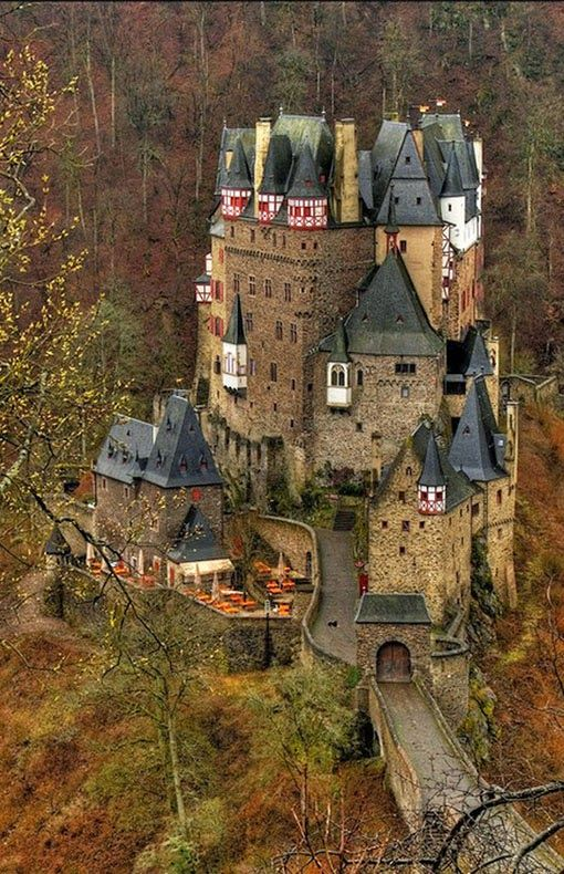 29 2 Jpg 510 790 Burg Eltz Castle Germany Castles Beautiful Castles