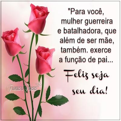 Flores E Frases Feliz Dia Dos Pais Flores E Frases Mensagens