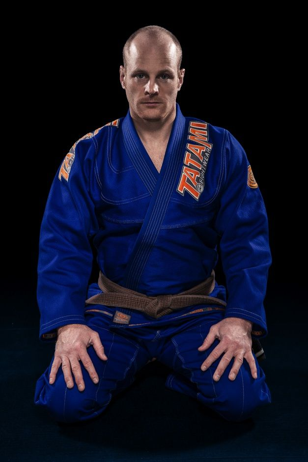 Jeff Lawson from Ippon Gym